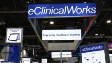 eClinicalWorks focusing on consumerism, doc burnout, interoperability at HIMSS20