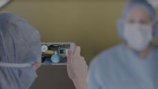 Vocera Ease mobile app surgeons
