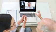 Telemedicine during COVID-19: Benefits, limitations, burdens, adaptation
