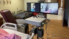 Telemedicine Lynn County Hospital District