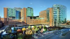 Johns Hopkins Medicine COVID-19