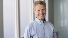 Paul Black CEO Allscripts EHRs