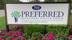 Preferred Behavioral Health Group telehealth