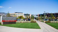 Boulder Community Health Foothills Campus telehealth