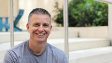 Mike Morgan of Updox, virtual care