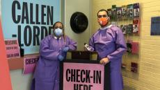 Callen-Lorde 18th Street Clinic telehealth