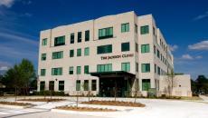 Jackson Hospital's Jackson Clinic
