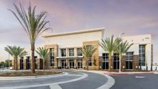 Sierra Pacific Orthopedics building