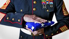 CIOs consider veterans ideal candidates for critical healthcare IT work.