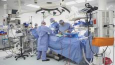 Perioperative system helps surgery department transform OR utilization