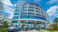 Cloud-based telehealth, linked with Epic EHR, helps one hospital scale up virtual care