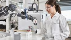 ABB brings robotics to new healthcare hub at Texas Medical Center