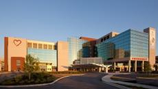 Franciscan Health's Indianapolis Campus