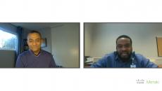 Fireside Chat with Tandem Health & Cisco Meraki
