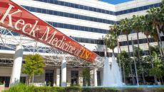Keck Hospital of USC