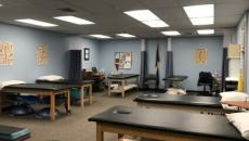 Bay State Physical Therapy Plymouth facility