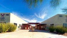 COPE Community Services, Tucson, Arizona