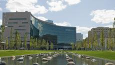 Cleveland Clinic broadband internet