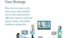 Developing an Inpatient Virtual Care Strategy