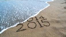 2015 in sand