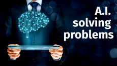 artificial intelligence solving problems in healthcare