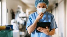 Nursing, Enovacom, Wirral University Teaching Hospital NHS