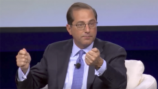 Alex Azar HHS