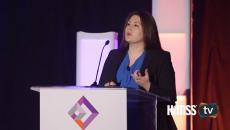 Allyson Vicars of Advisory Board talks about security at Healthcare Security Forum