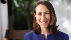 Anne Wojcicki CEO 23andMe