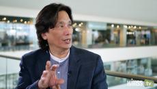 Anthony Chang talks AI at Dev4Health