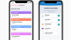 Epic EHR and Apple Health Records API