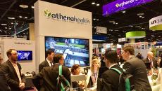 Athenahealth buys Praxify