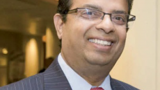 Bakul Patel, FDA's Digital Health Center of Excellence director