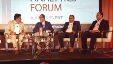 Big Data and Healthcare Analytics Forum