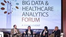 AI machine learning healthcare