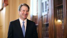 Supreme Court nominee Brett Kavanaugh talks about ACA