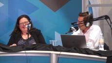 Brittney Wilson on HIMSS Radio at HIMSS16
