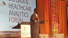 Bryan Bennett healthcare big data