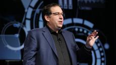 Kevin Mitnick at HIMSS17