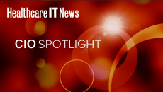 CIO Spotlight Healthcare IT News