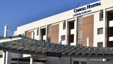 Carroll Hospital lifts patient satisfaction scores