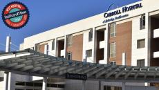 Best Hospital IT 2016: Carroll Hospital