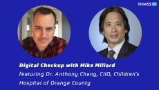 Dr. Anthony Chang