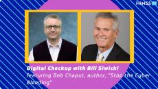 Bob Chaput, founder of cyber risk management firm Clearwater Compliance