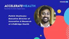 Pothik Chatterjee