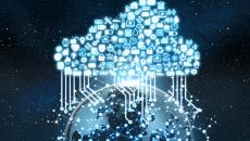 Cloud data Ideagram.
