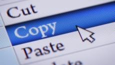 NIST EHR copy paste
