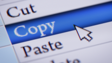 JAMA study shows EHR copy and paste problems