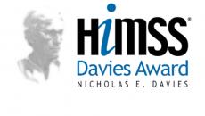 Horizon Family Medical HIMSS Davies