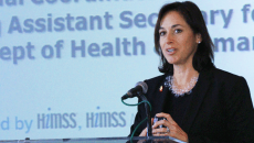 Former ONC chief Karen DeSalvo to join Dell Medical School